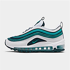 Big Kids' Nike Air Max 97 RF Casual Shoes