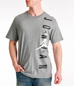Men's Jordan Sportswear HBR Vertical Script T-Shirt