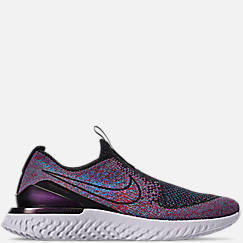 Men's Nike Epic Phantom React Flyknit Running Shoes