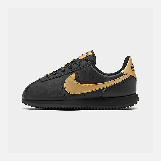 cheap for discount 6a5f2 bcc97 Girls' Big Kids' Nike Cortez Basic SL Vintage Floral Casual Shoes