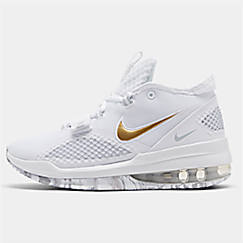 Men's Nike Air Force Max Low Basketball Shoes