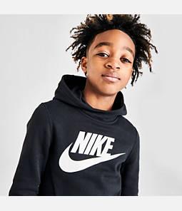 Kids' Nike Sportswear Club Fleece Hoodie