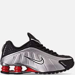 Men's Nike Shox R4 Running Shoes