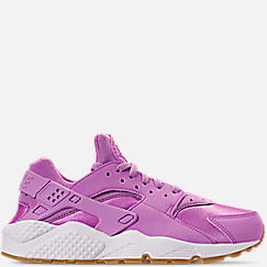 Women's Nike Air Huarache Run FG Casual Shoes