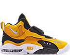 University Gold/Metallic Silver/White