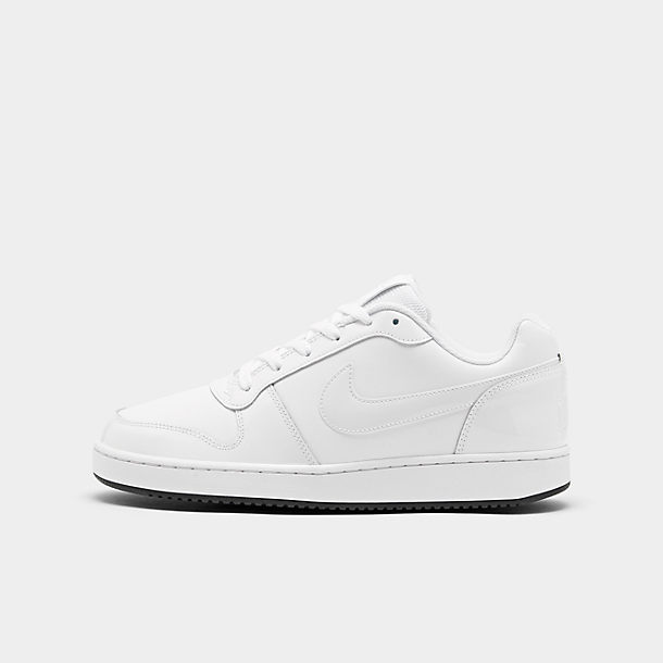 Nike Women's Ebernon Low Premium Casual Sneakers from Finish