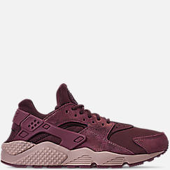 Women's Nike Air Huarache Run BL Casual Shoes