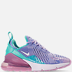 ee43bf2233e Girls  Big Kids  Nike Air Max 270 Casual Shoes