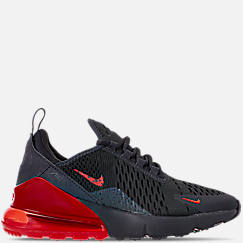 Boys' Big Kids' Nike Air Max 270 SE Casual Shoes
