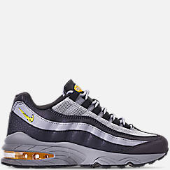 Boys' Big Kids' Nike Air Max 95 Mekbuda Casual Shoes