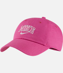 Nike Sportswear H86 Varsity Adjustable Back Hat