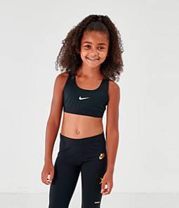 Girls' Nike Classic Sports Bra