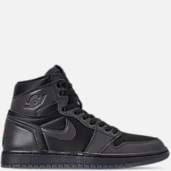 Women's Air Jordan Retro 1 High Rox Brown Casual Shoes