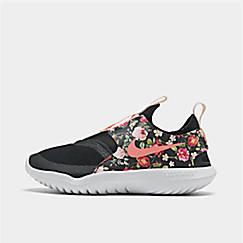 Girls' Little Kids' Nike Flex Runner Running Shoes