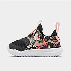 Girls' Toddler Nike Flex Runner Vintage Floral Running Shoes