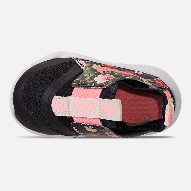 033b9d10dcee3 Girls' Toddler Nike Flex Runner Vintage Floral Running Shoes