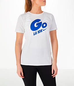 Women's Nike GO LA 10k Exclusive T-Shirt