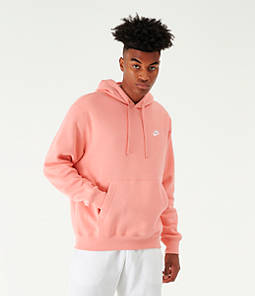 Men's Nike Sportswear Club Fleece Embroidered Hoodie
