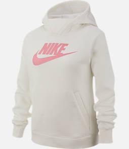 Girls' Nike Sportswear Essential Hoodie