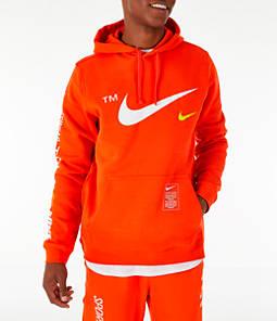 Men's Nike Sportswear Microbranding Hoodie