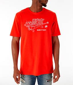Men's Nike Sportswear Beef and Broccoli T-Shirt