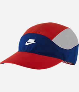 Nike Sportswear Tailwind Checkered Adjustable Back Hat