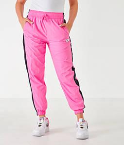 Women's Nike Sportswear Woven Swoosh Jogger Pants