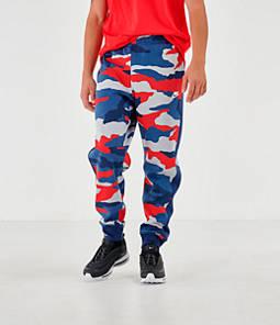 Men's Nike Sportswear Club Fleece Camo Jogger Pants