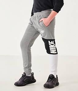 Boys' Nike Sportswear Amplify Jogger Pants