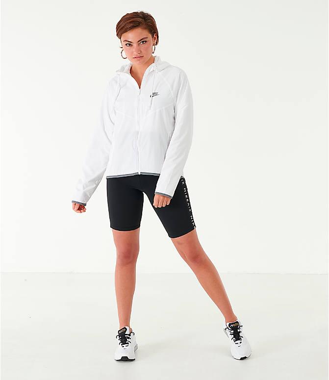 Women's Nike Sportswear Windrunner Jacket by Nike