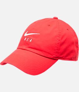 Nike Heritage86 U.S. Soccer Strapback Hat