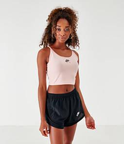 Women's Nike Sportswear Air Crop Tank