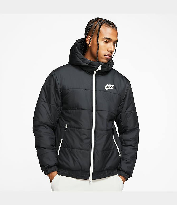 hurtownia online niska cena Cena hurtowa Men's Nike Sportswear Hooded Jacket