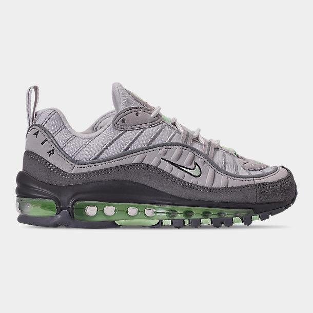 Boys' Big Kids' Nike Air Max 98 Casual Shoes