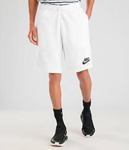 Men's Nike Sportswear Hybrid Shorts