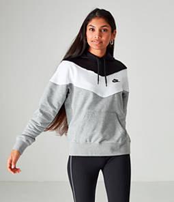 Women's Nike Sportswear Heritage Hoodie