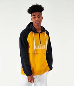 Men's Nike Air Woven Anorak Jacket
