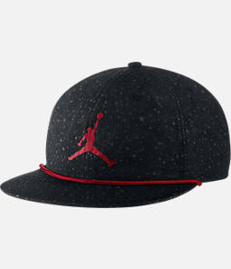 Air Jordan Pro Poolside Snapback Hat