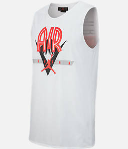 Men's Jordan Retro Flight Nostalgia 23 Jersey Tank