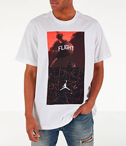 fa05c3681d4903 Men s Air Jordan Retro 4 T-Shirt