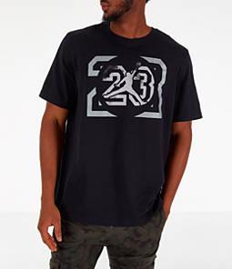 Men's Jordan Retro Flight Nostalgia 23 T-Shirt