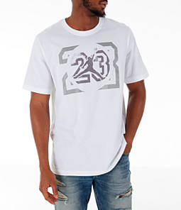 Men's Jordan Retro Flight Nostalgia 23 T-Shirt