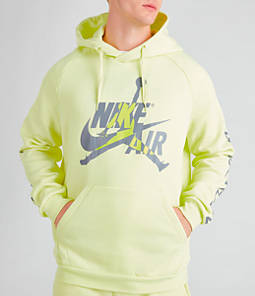 Men's Jordan Jumpman Classics Fleece Hoodie