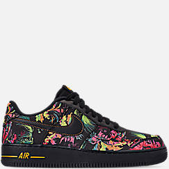 Men's Nike Air Force 1 '07 LV8 Floral Casual Shoes