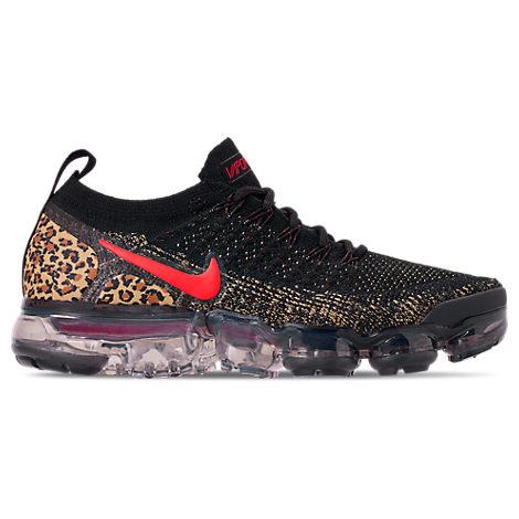 sale retailer e4084 7ee20 Women'S Air Vapormax Flyknit 2 Running Shoes, Black