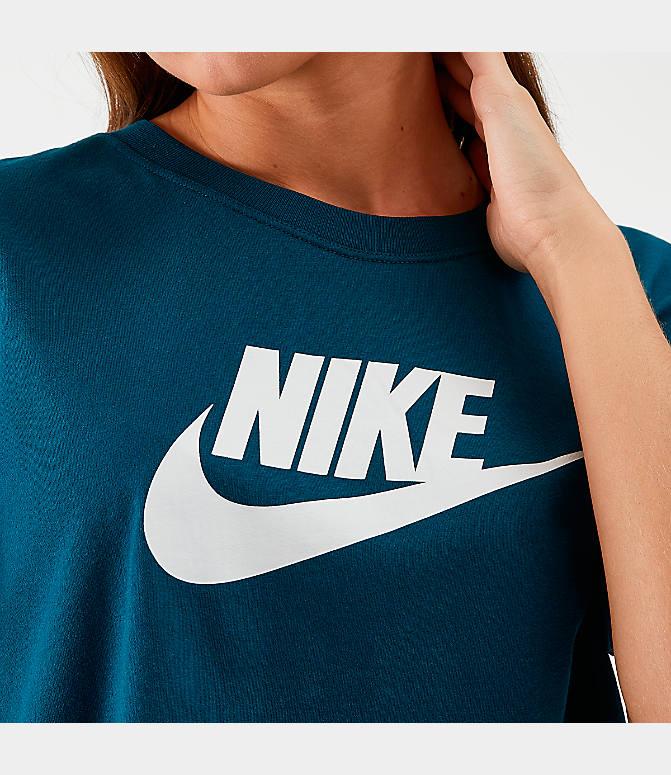 Women's Nike Sportswear Essential Cropped T Shirt