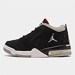 Men's Air Jordan Big Fund Basketball Shoes