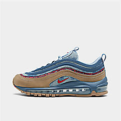Boys' Big Kids' Nike Air Max 97 Casual Shoes
