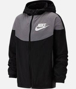 Kids' Nike Sportswear Woven Jacket