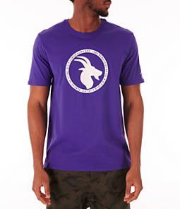 Men's Jordan Sportswear GOAT Logo T-Shirt